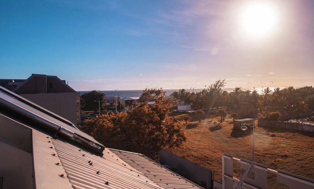 Hôtel Cap Sud en images
